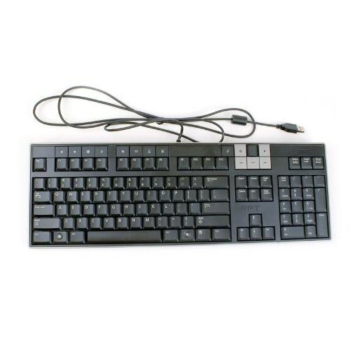 Dell Y-U0003-DEL5 Multimedia Keyboard