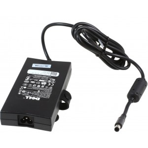 Original 130W Dell 130PEI-00 AC Adapter Charger