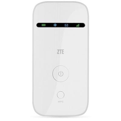 ZTE MF65M Mobile Hotspot 3G Mobile MiFi